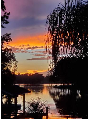 Sunset Dock2